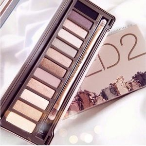 ✨Urban Decay NAKED 2 Palette